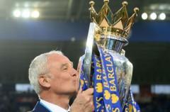 Sorpresa en Leicester, Claudio Ranieri despedido