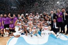 Copa del Rey de baloncesto 2017: el Real Madrid campeón por cuarto año seguido