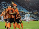 Europa League 2016-2017: resultados de la ida de dieciseisavos de final