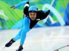 Tal día como hoy… Shani Davis es el primer afroamericano en conseguir el oro en los Juegos de Invierno