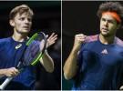 ATP 500 Rotterdam 2017: Tsonga y Goffin finalistas; ATP Buenos Aires 2017: Nishikori y Dolgopolov finalistas