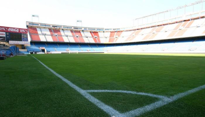El Vicente Calderón será la sede de la final de Copa del Rey 2017