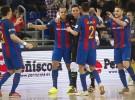 El resurgir del FC Barcelona Lassa de fútbol-sala