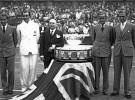 Tal día como hoy… Dwight F. Davis funda el campeonato mundial anual de tenis (Copa Davis)