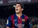 Luis Suárez y el hambre del gol