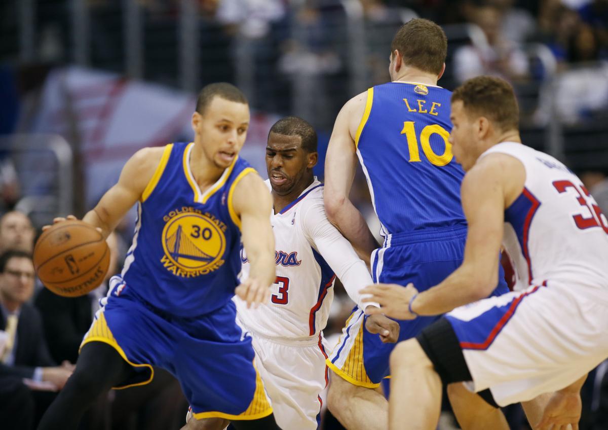 ¿Qué es el 'pick and roll' en baloncesto?