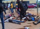 Otro episodio fatal, esta vez en Angola
