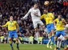 Cincuenta minutos de un Real Madrid sin cabeza
