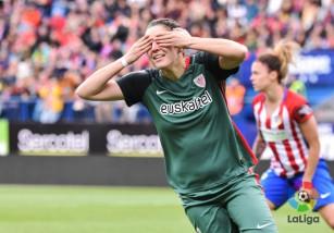 Liga Iberdrola: El empate del Atleti en el Calderón pone el campeonato al rojo vivo