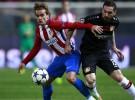 Champions League 2016-2017: Atlético de Madrid y Mónaco completan los cuartos de final