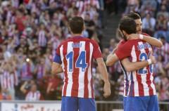 Liga Española 2016-2017 1ª División: resultados y clasificación de la Jornada 28