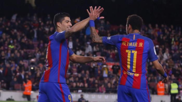 El Barcelona se pone de líder tras la Jornada 25