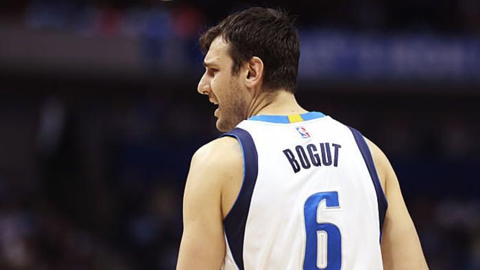 Andrew Bogut jugará en los Cleveland Cavaliers