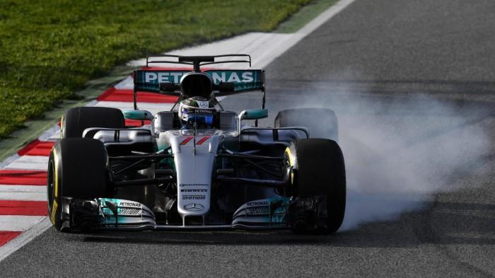 ¿Bottas será un secundario o le pondrá las cosas difíciles a Hamilton?