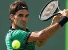 Masters 1000 Miami 2017: Federer y Kyrgios a semifinales