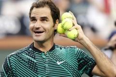 Masters 1000 Indian Wells 2017: Federer gana quinto trofeo y salta al puesto seis