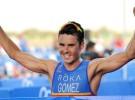Series Mundiales Triatlón 2017: Gómez Noya regresa con victoria
