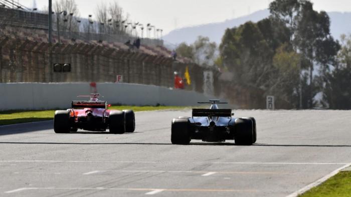 Hamilton y Vettel pelearán por el Mundial de F1 2017