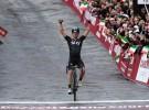 Strade Bianche 2017: Kwiatkowski gana por segunda vez esta carrera
