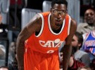 NBA: Larry Sanders regresa con los Cavs tras dos años sin jugar