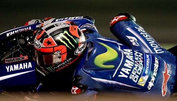 Termina la pretemporada 2017 en MotoGP con Maverick Viñales como el mejor
