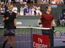 Masters 1000 Indian Wells 2017: Murray eliminado, Muguruza, Bautista, Ramos y Carreño a tercera ronda