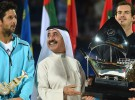 ATP 500 Dubai 2017: Murray acaba con el sueño de Verdasco y gana el torneo