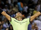 Masters 1000 Miami 2017: Rafa Nadal, Fognini y Venus Williams a semifinales
