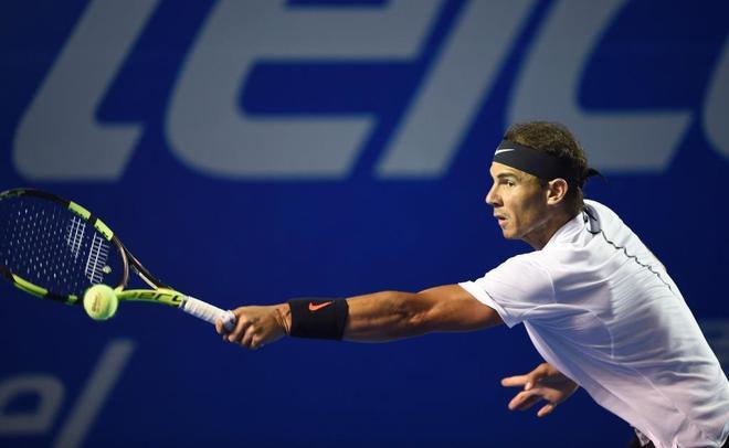 Abierto Mexicano 2017: Querrey sorprende a Rafa Nadal y es el campeón