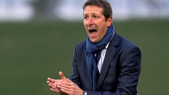 Ramis es el entrenador del Almería