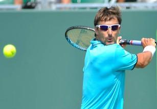 Masters 1000 Miami 2017: Robredo a segunda ronda, Granollers eliminado