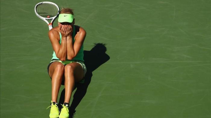 Vesnina campeona en Indian Wells