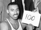 Tal día como hoy… Wilt Chamberlain anotaba 100 puntos ante New York Knicks