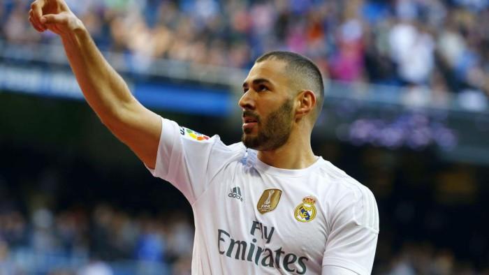 El porqué de Karim Benzema