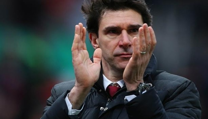 Karanka ya no es el entrenador del Middlesbrough
