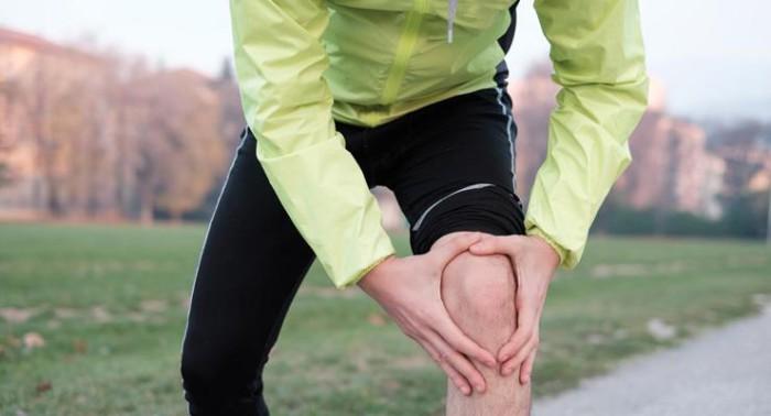 Las lesiones más frecuentes en los corredores