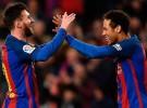 La noche en la que Neymar se disfrazó de Messi