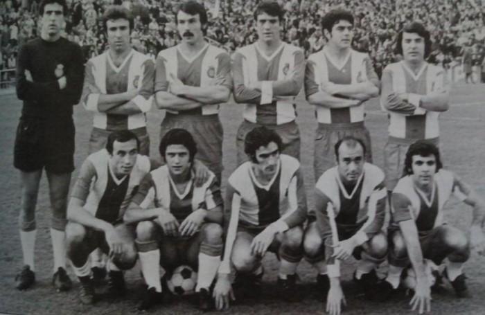 José Prat, primer goleador liguero