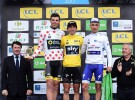 El colombiano Sergio Henao gana una emocionante París – Niza 2017