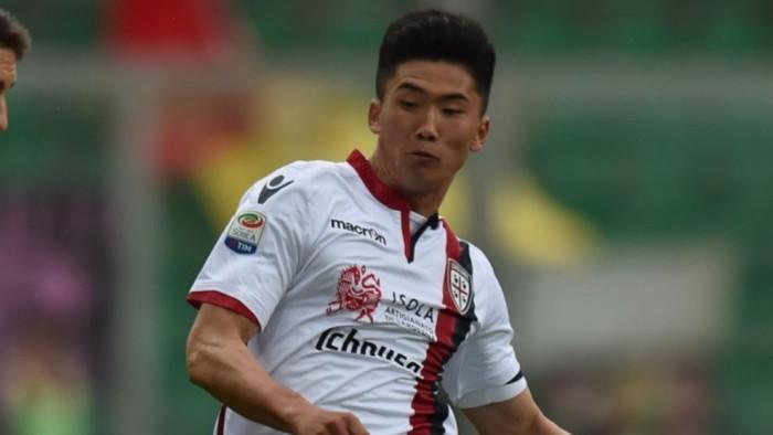 Han Kwang Song, el primer norcoreano de la Serie A