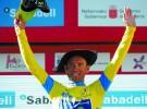 Alejandro Valverde gana por primera vez la Vuelta al País Vasco