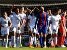 UEFA Women's Champions League: El PSG acaba con el sueño europeo del Barça