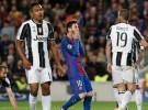 Champions League 2016-2017: el Barça cae eliminado ante la Juventus