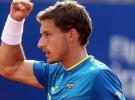 ATP Barcelona 2017: Carreño, Thiem y Zverev a octavos de final
