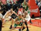 NBA Playoffs 2017: Boston y Washington se verán en la otra semifinal del Este