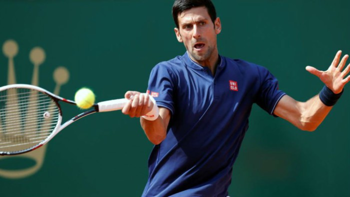 Djokovic gana en Montecarlo