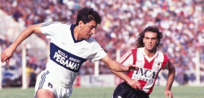 José Perdomo anotó el gol del terremoto