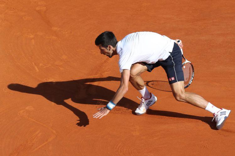 Masters 1000 Montecarlo 2017: Goffin elimina a Djokovic y es semifinalista