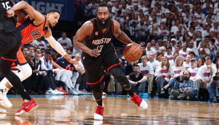 NBA Playoffs 2017: Houston Rockets ya están en semifinales de la Conferencia Oeste