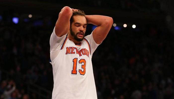 Noah ha vivido un mal año en New York